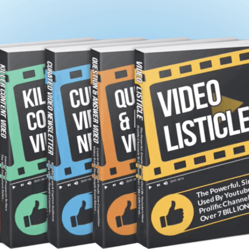 Video Traffic Blueprint Pack